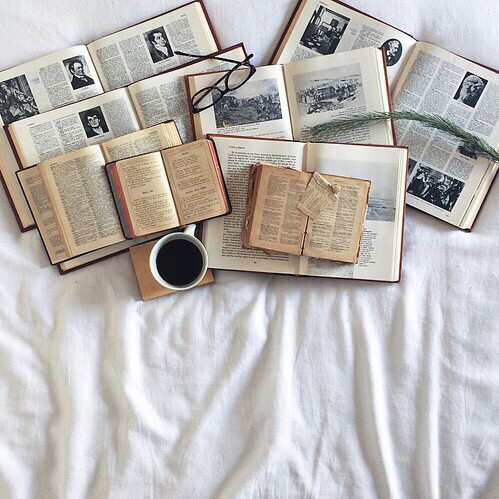 book-coffee-life-love-favim-com-3193060
